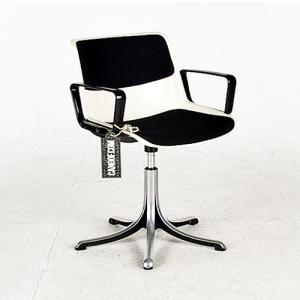 Tecno Modus Chair wit