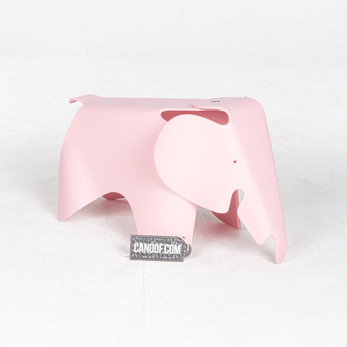 Vitra Eames Elephant Junior roze