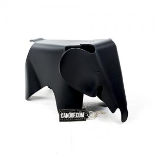 Vitra Eames Elephant zwart