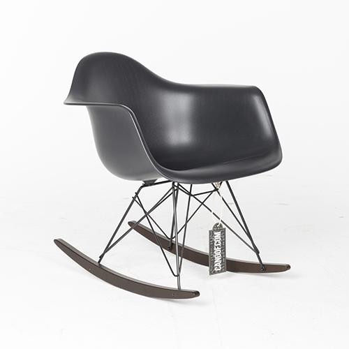 Vitra RAR schommelstoel zwart