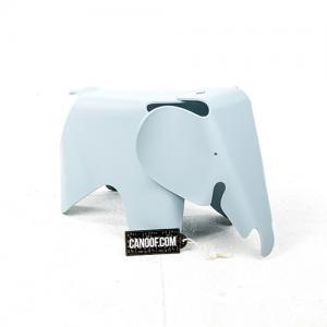 vitra eames elephant ijsblauw
