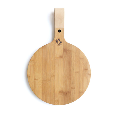 Vroonland Bread Paddle Bamboo Caramel 33cm