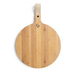 Vroonland Bread Paddle Bamboo Caramel 44cm