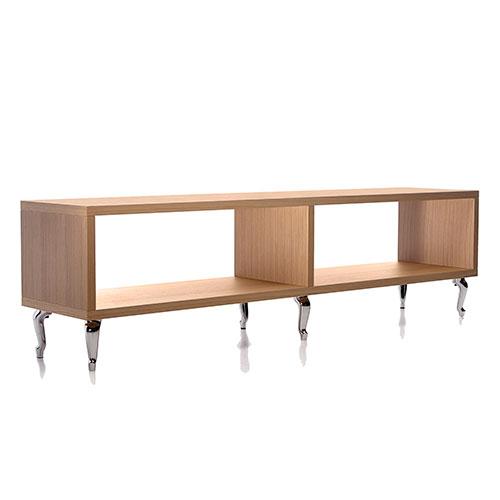 moooi bassotti sideboard white wash