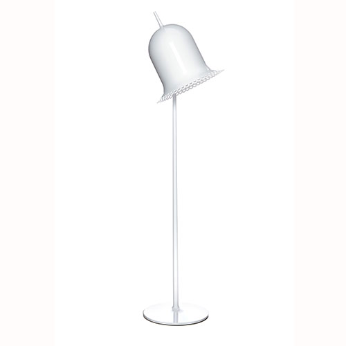 moooi lolita floor lamp wit