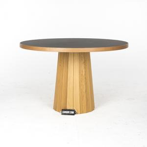 Moooi container table linoak bodhi