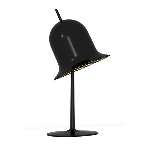 Moooi Lolita Table Lamp zwart