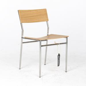 Spectrum SE stoel hout