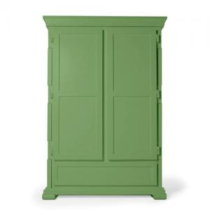 moooi paper cupboard groen