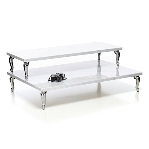 moooi bassotti coffee table large