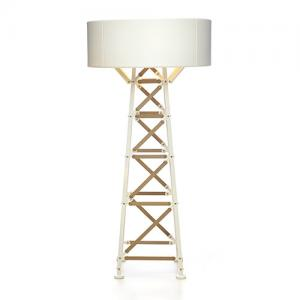 moooi contruction lamp m wit