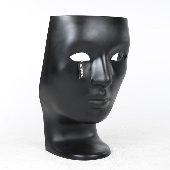 driade nemo zwart