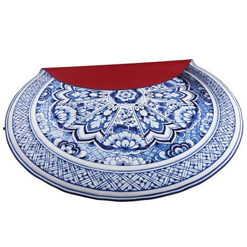 Moooi Carpets Delft Blue