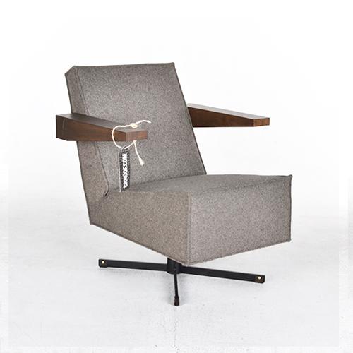 rietveld press room chair
