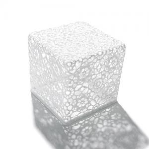 moooi crochet table small