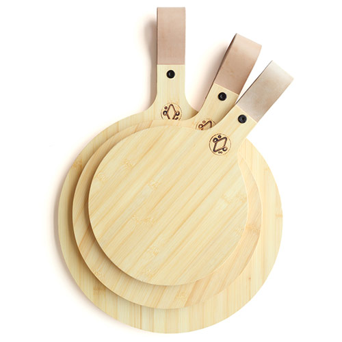 vroonland bread paddle bamboo naturel