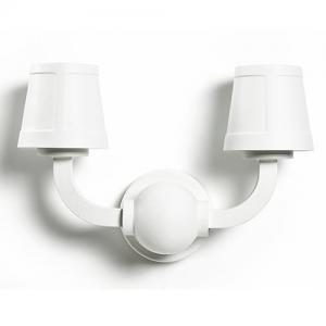 moooi paper wall lamp wit
