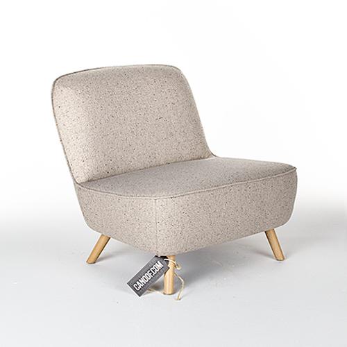 moooi cocktail chair beige