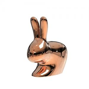 Qeeboo Rabbit Chair Baby koper