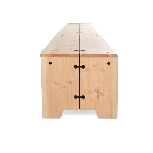weltevree forest table 12 personen