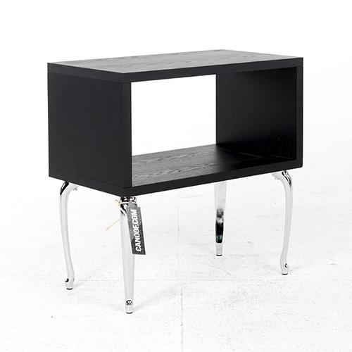 Moooi Bassotti Sideboard small zwart hoog