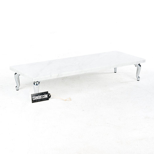 moooi bassotti coffee table medium wit