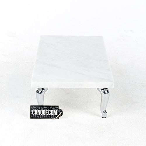 moooi bassotti coffee table medium wit