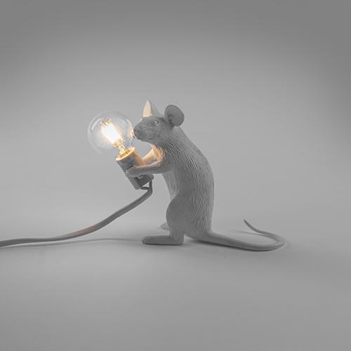 seletti muis lamp
