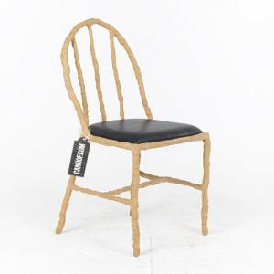 Maarten Baas Plain Clay Groninger Museum chair