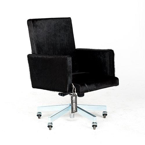 lensvelt avl office chair black beauty