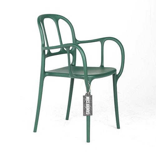 magis mila stoel groen