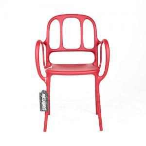 magis mila stoel rood