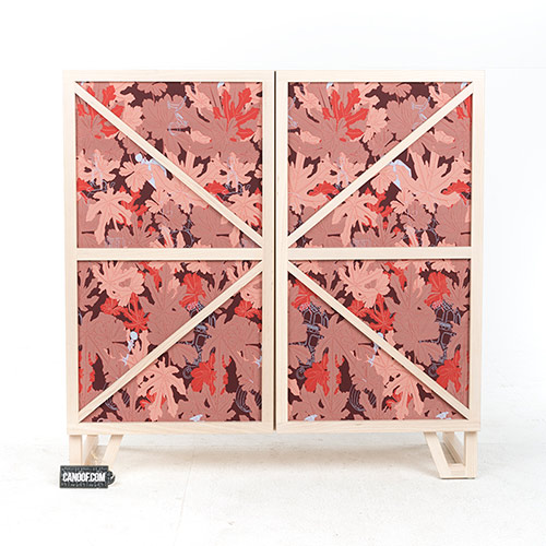 moooi tudor cupboard low
