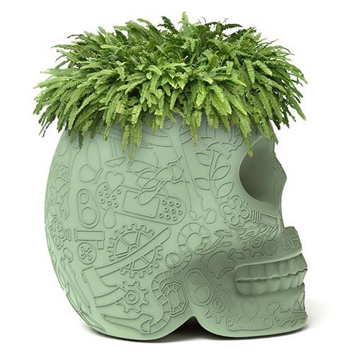 qeeboo mexico plantenbak groen