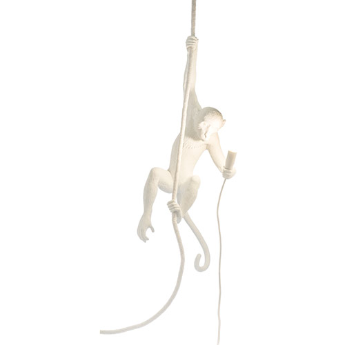 seletti aap lamp wit hanged
