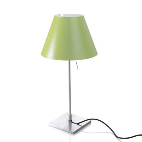 luceplan costanzina groen