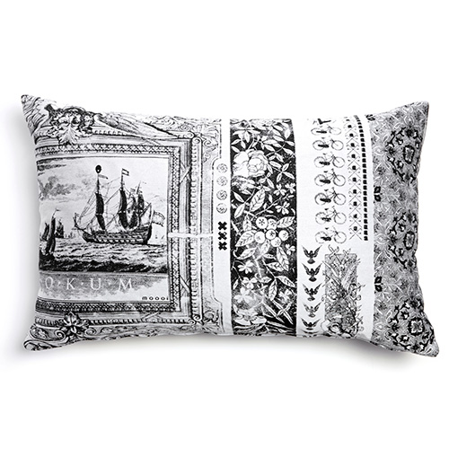 moooi heritage pillow 3