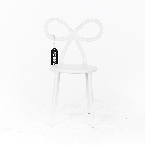 qeeboo ribbon chair