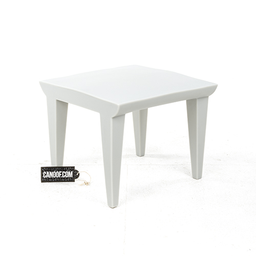 kartell bubble club tafel