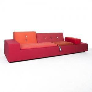 Vitra Polder Sofa XL