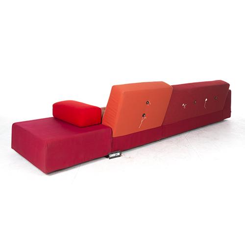 vitra polder sofa xxl