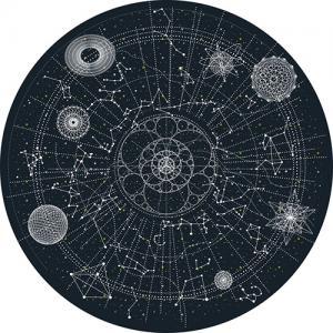 moooi carpets celestial