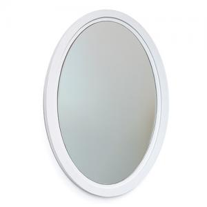 moooi paper mirror wit