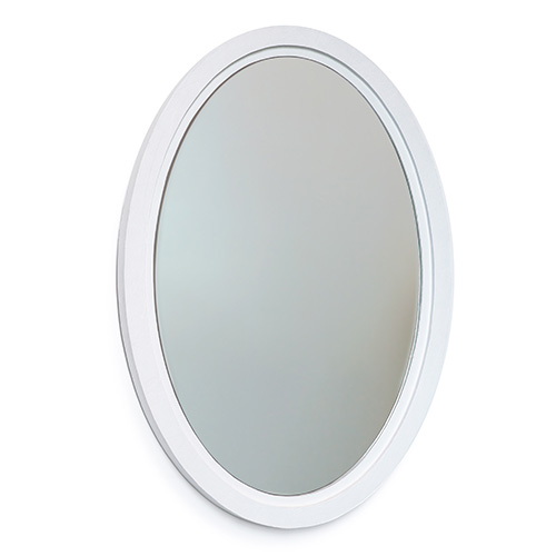moooi paper mirror wit
