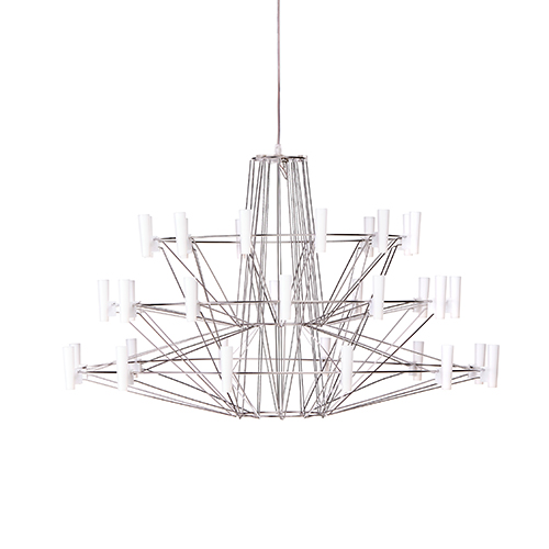 moooi coppelia small lamp