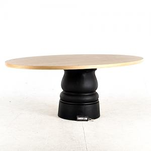 moooi new antiques table ovaal