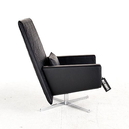 moooi jacksoon chair footstool
