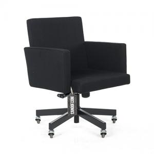 lensvelt avl office chair zwart