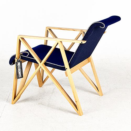 spectrum metzco fauteuil