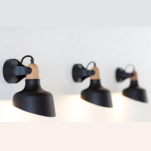 vroonland wedge wall lamp